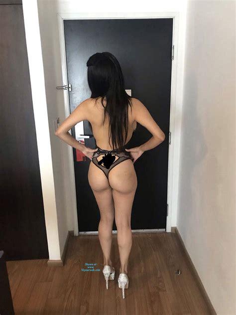 Mexicana Ass July 2019 Voyeur Web