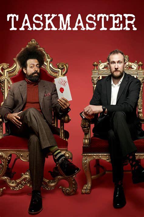 Taskmaster - Season 1 - TV Series | Comedy Central US