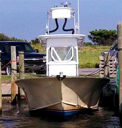 Charter Fishing Boat Outer Banks Nc by Outer Banks Fishing Boat Fingeance Charters