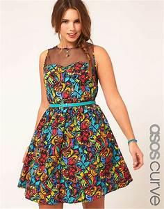 Vetement Pour Les Rondes : robe ete pour femme ronde robe de maia ~ Preciouscoupons.com Idées de Décoration
