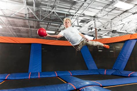sky zone chalfont    reviews recreation