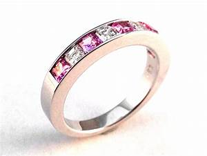 Pink Diamond Engagement Rings Simply The Best When One