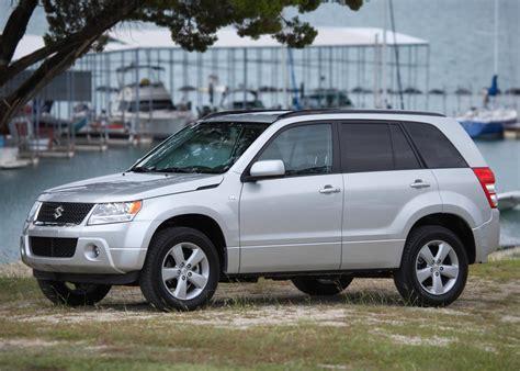 2009 Suzuki Grand Vitara News And Information