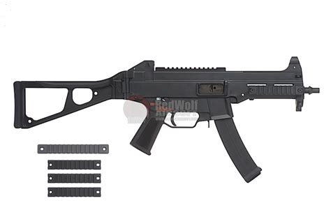 Umarex H&K UMP9 GBB SMG (For Sales in Asia Region Only ...