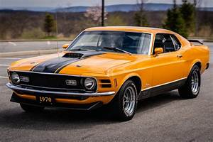 1970 Ford Mustang Mach 1 4-Speed for sale on BaT Auctions - sold for $33,000 on June 5, 2020 ...