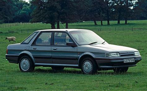 Video: 30 years of the Austin Montego - Telegraph