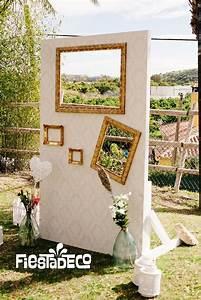 Decor Photobooth Mariage : idee photo booth wx11 regardsdefemmes ~ Melissatoandfro.com Idées de Décoration