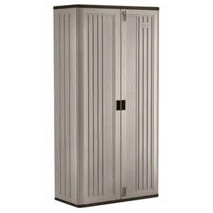suncast 174 mega tall storage cabinet at menards 174