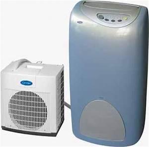 Climatiseur Split Mobile Silencieux : monobloc climatiseur les climatiseurs monobloc fixes et ~ Edinachiropracticcenter.com Idées de Décoration