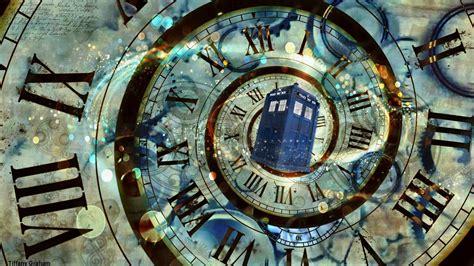 Tardis Background Tardis Backgrounds 4k