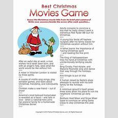 Best 25+ Christmas Movie Trivia Ideas On Pinterest  Christmas Trivia, Staff Christmas Party