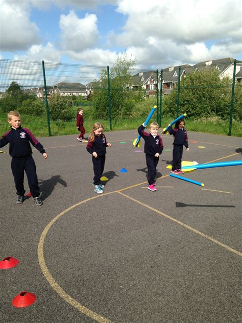 active school week st francis assisi primary school