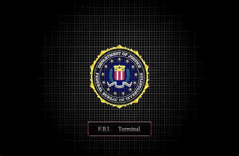 Fbi Wallpapers Hd