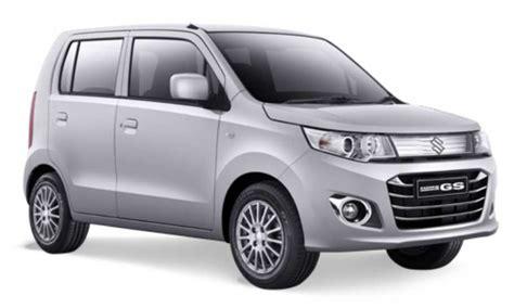 Mobil Suzuki Karimun Wagon R Gs suzuki karimun wagon r gs jual mobil baru