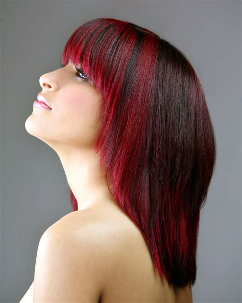 hair color styles for hair trend to try hair colors wear and cheer