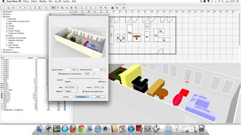 amenagement interieur 3d en ligne gratuit optez pour les logiciels libressweet home 3d est un