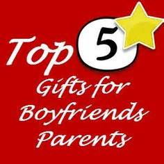 1000 images about Gift Ideas for Boyfriends Parents on