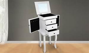 Meuble De Maquillage : meuble maquillage groupon shopping ~ Teatrodelosmanantiales.com Idées de Décoration