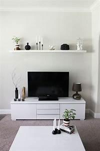 Fernseher über Bett : die besten 25 tv w nde ideen auf pinterest tv m bel tv ger t und tv panel ~ Sanjose-hotels-ca.com Haus und Dekorationen