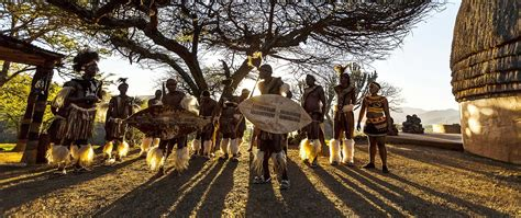 aha Shakaland Hotel & Zulu Cultural Village - the greatest ...