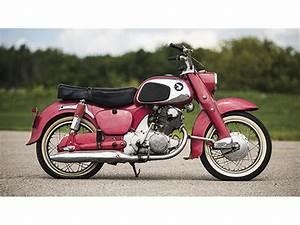 1961 Honda Dream Ca77 For Sale