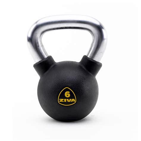 kettlebell urethan kettlebells ziva rubber fitnessboutique