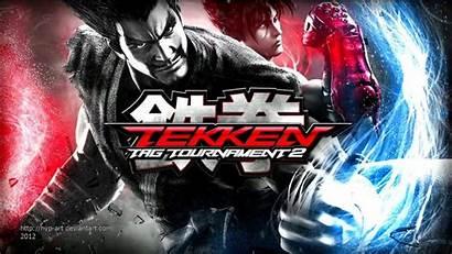 Tekken Tag Tournament Pc Wallpapers Emu Xbox