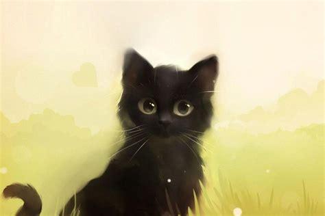 Animated Kitten Wallpaper - cat wallpaper 183