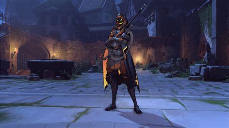 overwatchs halloween terror skins