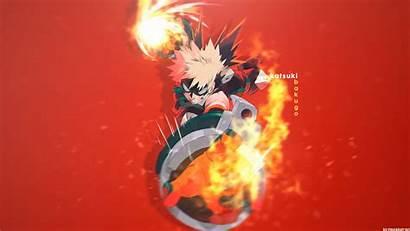 Anime Wallpapers Background Desktop Hero Academia Backgrounds