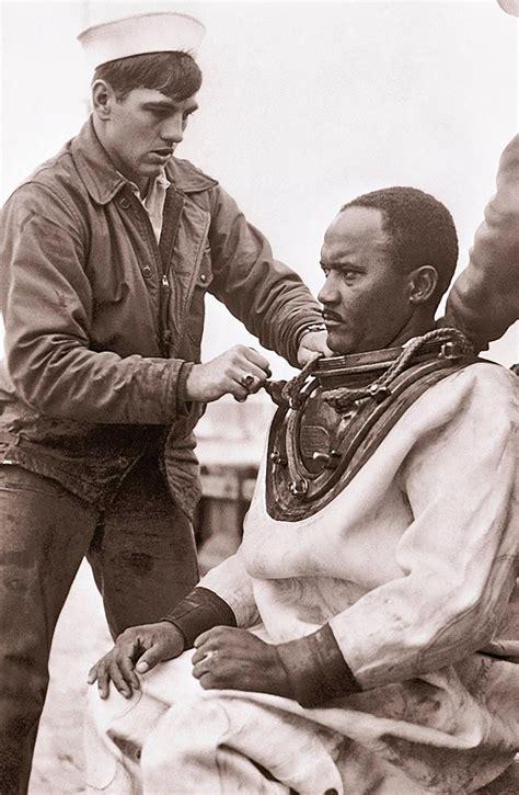 man  honor master chief carl brashear proceedings