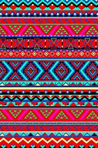 Tribal wallpaper | wallpaper | Pinterest | Aztec Wallpaper ...