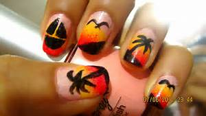 Unique nail boutique easy and cute summer designs