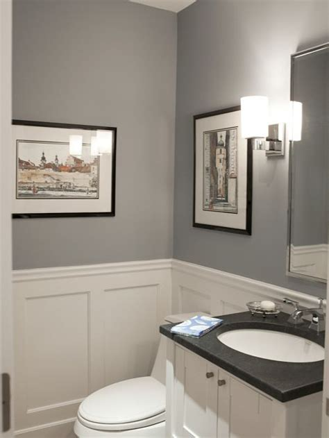 Best Traditional Powder Room Design Ideas & Remodel
