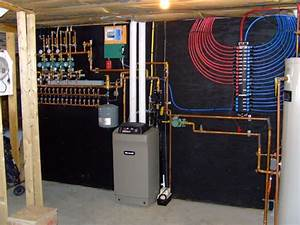 High Efficiency Propane Boiler Be the Pro