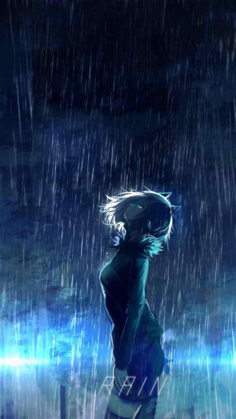 Dark Anime Scenery Wallpaper Iphone Siudynet