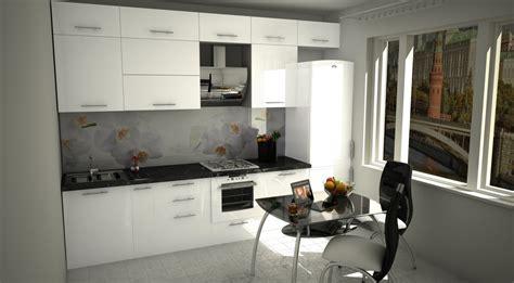 cuisine high tech intérieur cuisine en style high tech dans le style hi tech