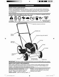 Page 7 Of Craftsman Lawn Mower 141 User Guide
