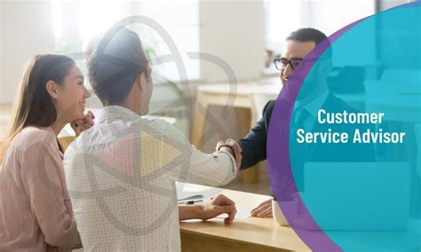 Customer Service Advisor by Customer Service Advisor Course One Education