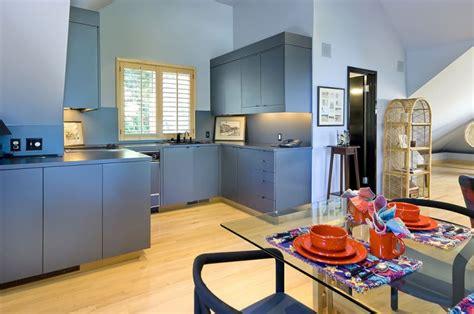 blue kitchen cabinets design trends premium psd