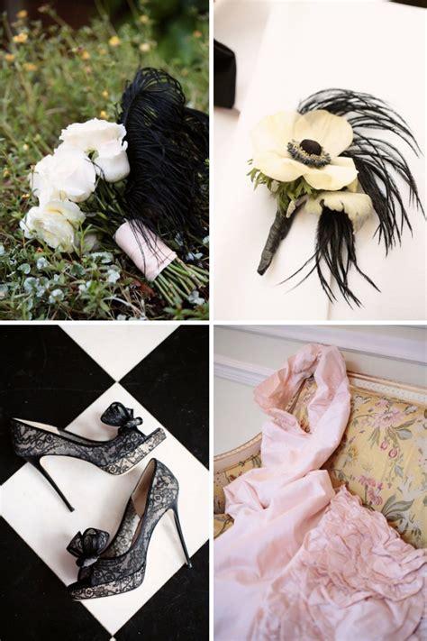 black tie remix   blushing bride