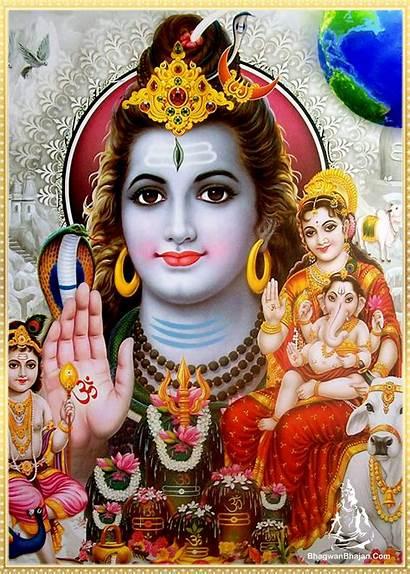 Shiv Shankar Bhagwan Wallpapers Mahadev Lord