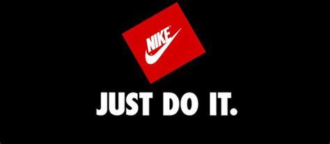 Nike Just Do It Origin