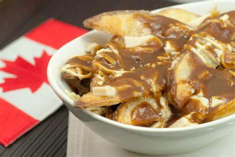 cuisine canada poutine the pretentious food snob