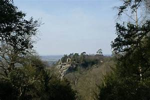 Be prepared for lots of steps - Picture of Hawkstone Park ...