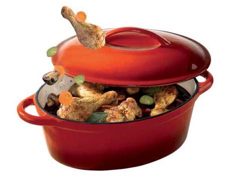 cuisine en cocotte en fonte lidl cocotte en fonte émaillée à partir de 21 99