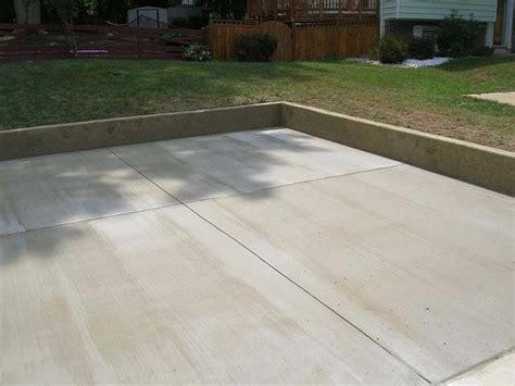fairfax contractor replaces concrete driveways