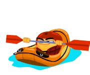 The Boat Of No Smiles by Sports Smileys Sports Emoticons By Sweetim Allsmileys