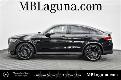 It is available in 2 variants and 6 colours. New 2021 Mercedes-Benz GLC AMG® GLC 63 Coupe AWD in Laguna Niguel #M17421 | Mercedes-Benz of ...