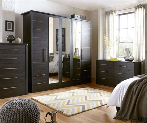 New Bedroom Furniture by Consort Ready Assembled Bedroom Furniture The Furniture Co
